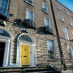 Horner Dublin School Of English Building