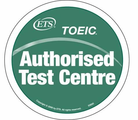 TOEIC Exam Ireland