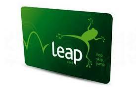 Leap Card