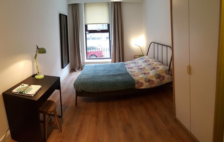 Student Accommodation Dublin City - Horner School City Residence