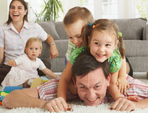 Hébergement en famille d'accueil