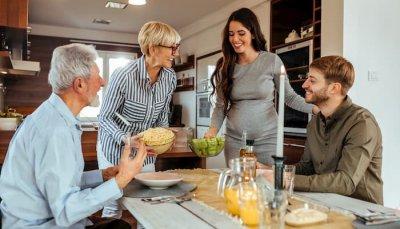 host family dublin