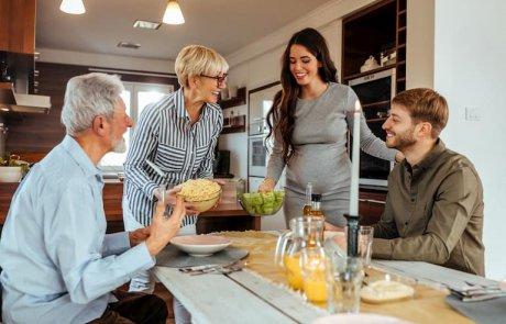 homestay host family accommodation in dublin