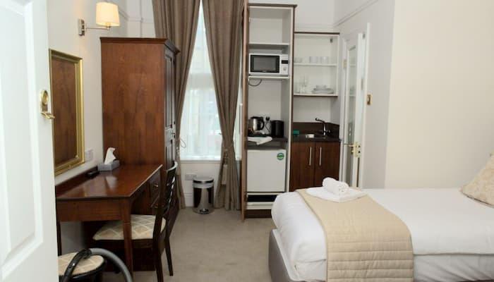 Dublin City Apartments