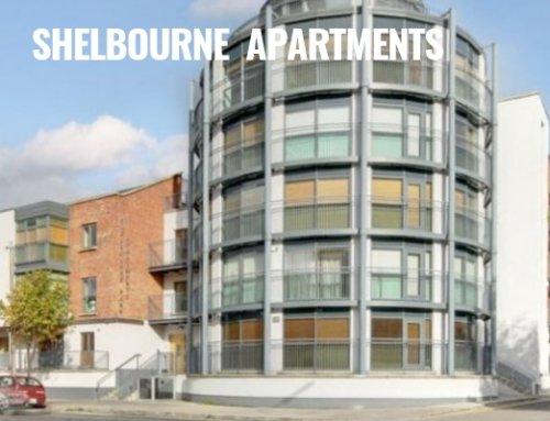 Appartamento condiviso in città