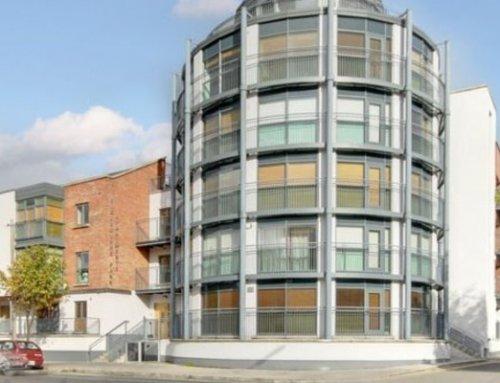 Apartamento Shelbourne