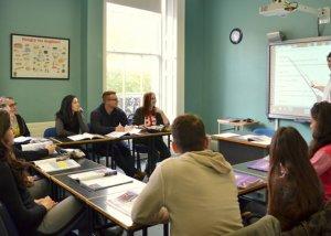 Cambridge First Certificate Course FCE