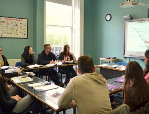 Cambridge FCE Vorbereitungskurs