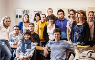 Standard Plus Fluency – English Speaking Course