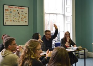 Standard Plus IELTS Exam Course Dublin
