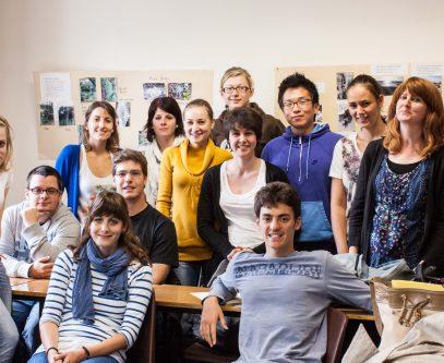 Horner-Class-Group