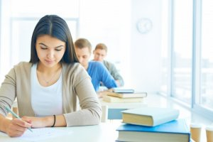 Free Cambridge FCE or CAE Exam