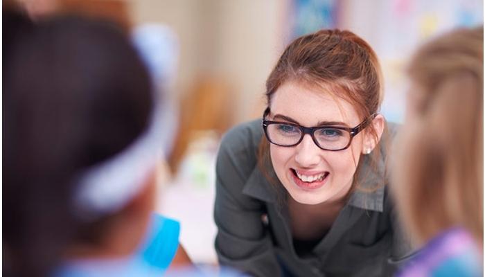 Further Professional Development for Teachers