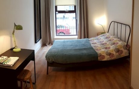 Student Accommodation Dublin City - Horner School City Residence