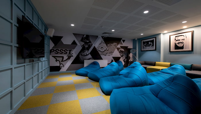 Student Accommodation in Dublin - Ardcairn House