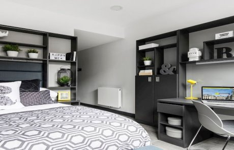 student accommodation in Dublin