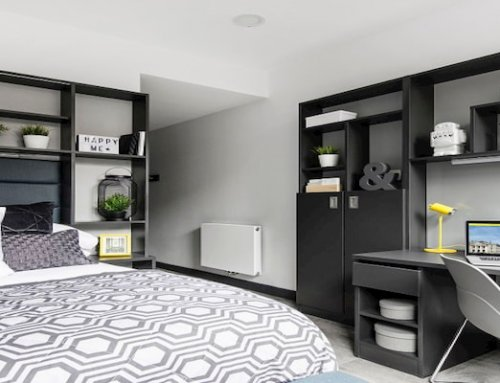 Student Accommodation in Dublin — Ardcairn House