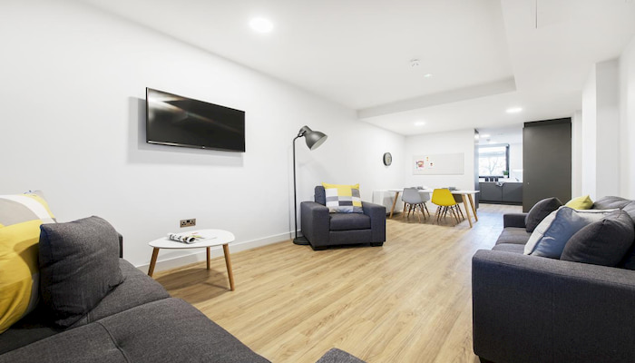 Student Accommodation in Dublin - Ardcairn House