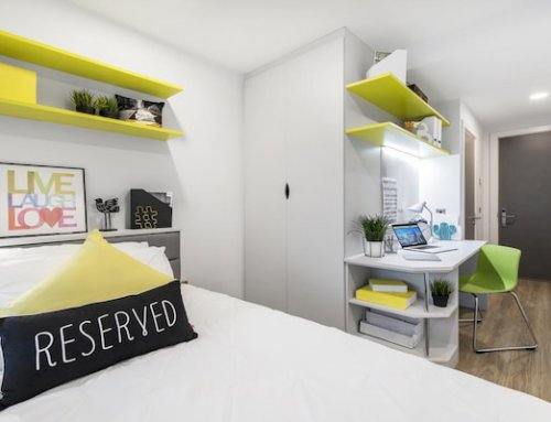 Special Offer — Student Accommodation for July & August
