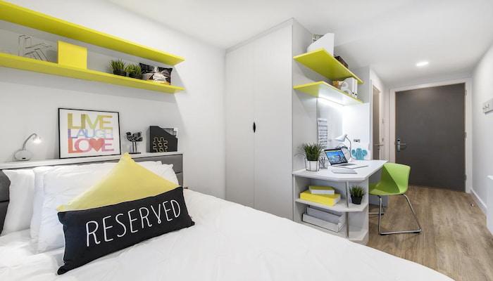 Student Accommodation Dublin - Ardcairn House
