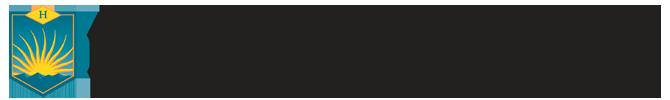 Horner School of English Logo