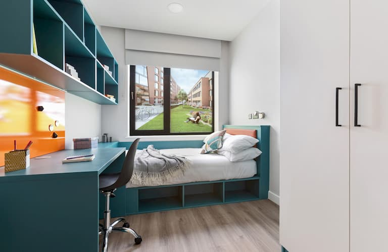 Dublin Residence Accommodation
