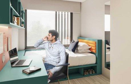 Dublin Student Residence