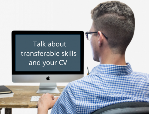 What transferable skills should you include on your CV